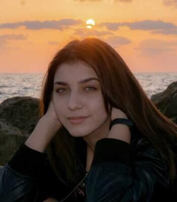avatar for אלינה דנילוב